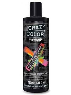 Crazy Color Rainbow Care Deep Conditioner