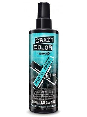 Crazy Color Pastel Spray - Bubble Gum