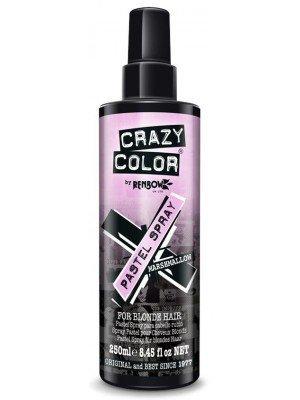 Crazy Color Pastel Spray - Marshmallow