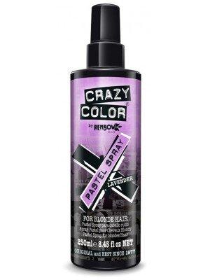 Wholesale Crazy Color Pastel Spray - Lavender
