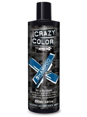 Crazy Color Shampoo (For Blue Shades)