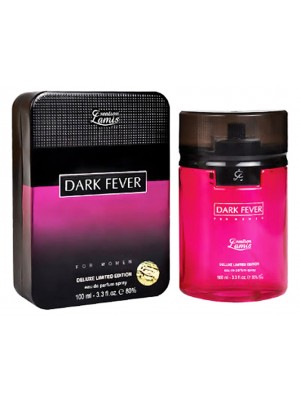 Creation Lamis Ladies Limited Edition Deluxe Perfume - Dark Fever