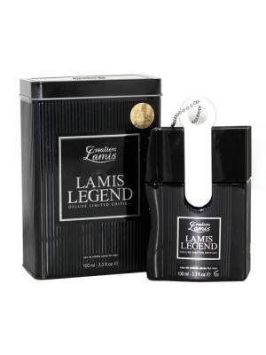 Wholesale Creation Lamis Mens Deluxe Perfume - Lamis Legend