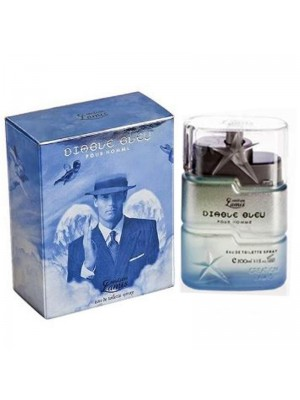 Wholesale Creation Lamis Mens Perfume - Diable Bleu