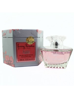 Wholesale Creation Lamis Ladies Deluxe Perfume - Spring Paradise