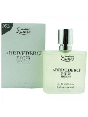 Creation Lamis Men's Perfume - Arrivederci