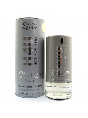 Wholesale Creation Lamis Mens Perfume - H4U Hot For You