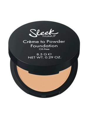 Sleek Creme To Powder Foundation - C2P03