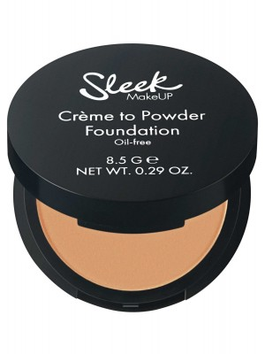 Sleek Creme To Powder Foundation - C2P07