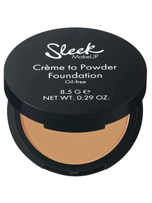 Sleek Creme To Powder Foundation - C2P08