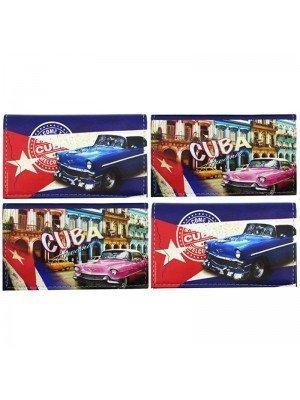 Wholesale Champ Havana Cuba Smoking Pouches - Assorted Designs