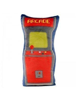 Wholesale Game Over Arcade Game Shaped Plush Cushion