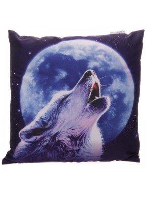 Print Cushion Call Of The Wild