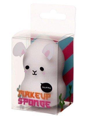 Wholesale Cutiemals Bunny Rabbit Makeup Sponge