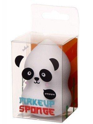Wholesale Cutiemals Panda Makeup Sponge