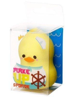 Wholesale Cutiemals Sailor Duck Makeup Sponge