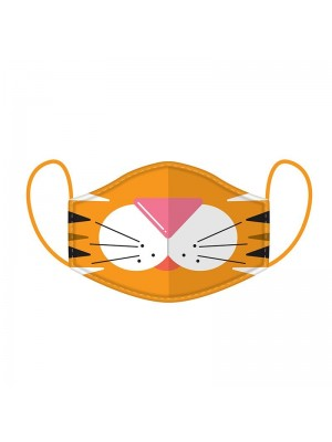 Wholesale Tiger Face Covering Mask