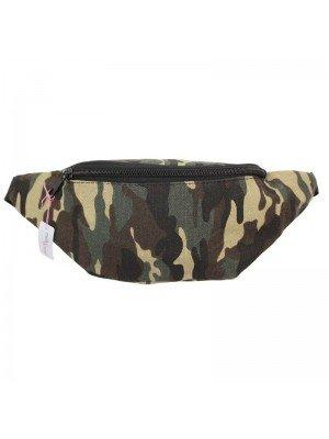 Wholesale Camouflage Bum Bag