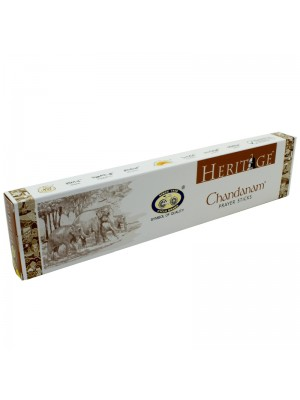 Wholesale Cycle Brand Heritage Incense Sticks - Chandanam