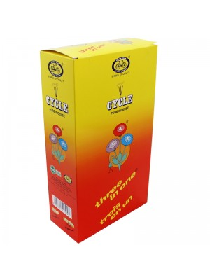 Wholesale Cycle Brand Three in One Pure Incense
