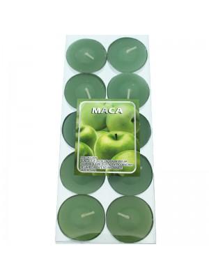 Apple Tealight