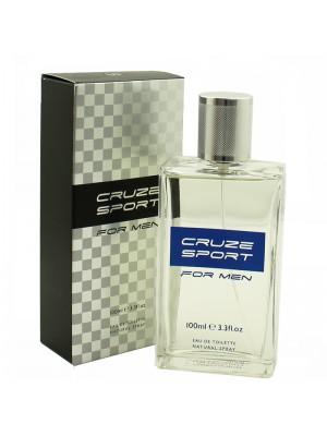 D & M Men's Perfumes - Cruze Sport For Men
