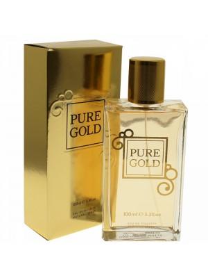 D & M Men's Perfumes - Pure Gold