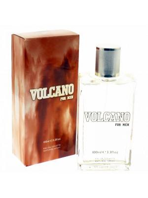 D & M Men's Perfumes - Volcano