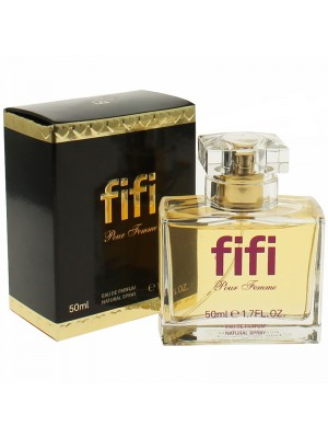 D&M Perfume For Women - Fifi
