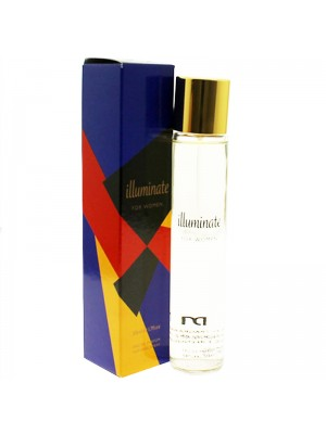 D&M Perfume For Women - Illuminate