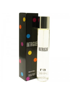 D&M Perfume For Women - Intrigue