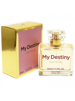 D&M Perfume For Women - Miss Fifi
