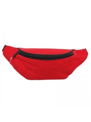 Wholesale Plain Bum Bag - Assorted Colours