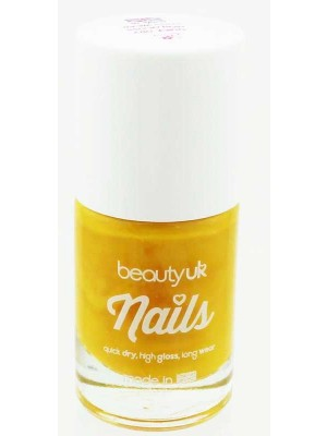 Wholesale Beauty Uk Nail Varnish Nail Polish-9ml(Daffodil Delight)-14