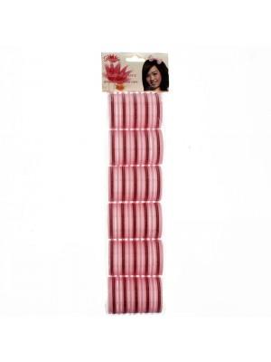 Hair Rollers - Pink