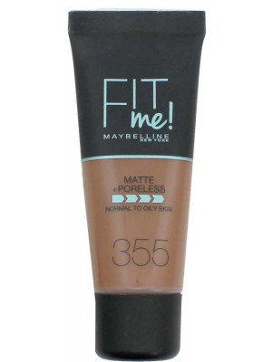 Wholesale Maybelline New York Fit Me Foundation-355