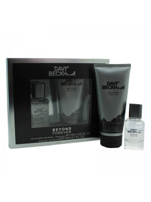 Men's David Beckham Perfume Gift Set