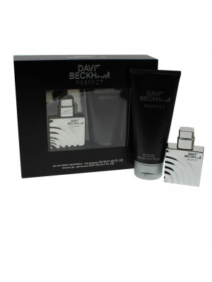 Men's David Beckham Respect - Gift Set