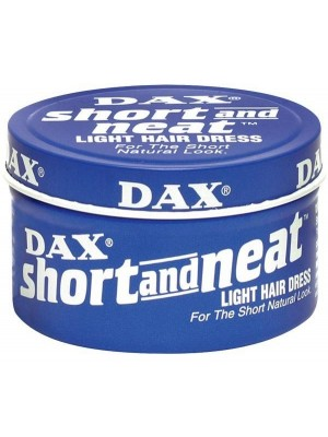 Wholesale  Dax Short and Neat Hair Dress - 99g
