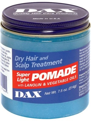 Wholesale Dax Dry Hair & Scalp Treatment Super Light Pomade - 397g