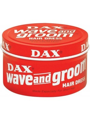 Wholesale Dax Waves and Groom Hair Dress - 99g