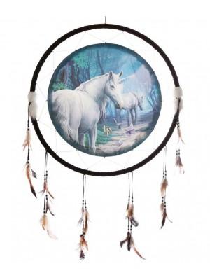 Wholesale Lisa Parker The Journey Home Unicorn Dreamcatcher 60cm