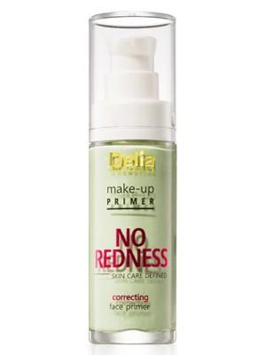 Delia Cosmetics Correcting Makeup Primer No Redness-30ml
