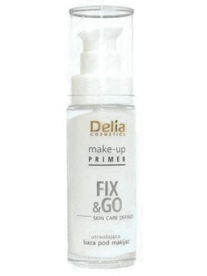 Delia Cosmetics Fixing Make-up Primer Fix & Go-30ml