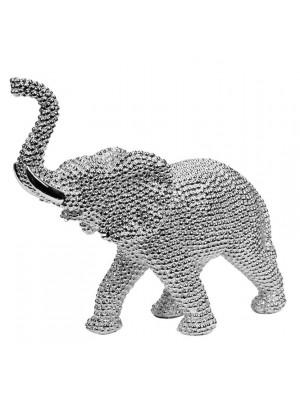 Wholesale Diamante Elephant Ornament Figurine - 25cm