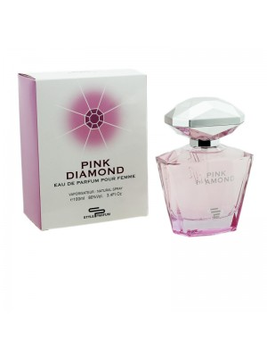 Style Ladies Perfume - Pink Diamond