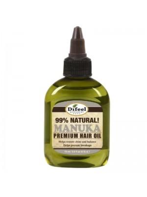 Wholesale Difeel Premium Natural Hair Oil - Manuka Oil