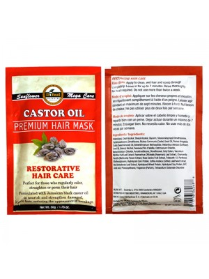 Wholesale Difeel Premium Hair Mask - Castor Oil