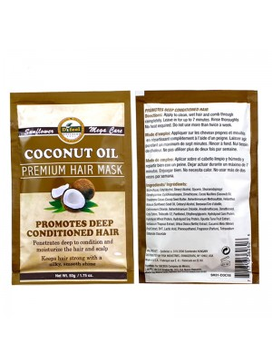Wholesale Difeel Premium Hair Mask - Coconut Oil