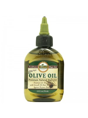 Difeel Olive Oil Premium Natural Hair Oil